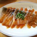 カルビ屋大福 - イカ(醤油)