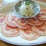 カルビ屋大福 - 豚ロース(塩)