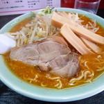 ふく寿 - 味噌 750円