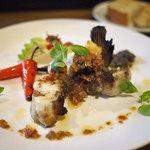 ROCCO - ランチの魚料理