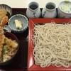 永坂更科 布屋太兵衛 錦糸町店