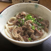 とろん家 - 料理写真:温肉ぶっかけ(*゚∀゚*)450円