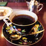 ホシヤマ珈琲店 - ロイヤルブレンド