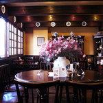 ホシヤマ珈琲店 - 2010年11月
