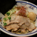 つけ麺や 武双 - つけ麺