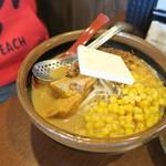 麺場 田所商店 - 北海道のメガバター