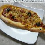 592120 - ピザのパン