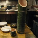 592155 - 竹酒 900円