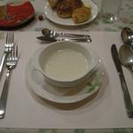 592750 - スープ