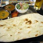 インド食堂 マハトマ -