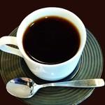59200919 - 『Speciality Coffee』(540円)!! 月替わりのスペシャリティーコーヒー~!!11月は、ぺルーのデルガドブラザーズ農園で栽培された豆を使用したコーヒー~♪(^o^)丿