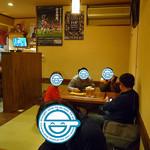 お食事処 味平 - アナタ方まだビール飲むか!?(2016年11月19日)