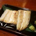 59201323 - 白焼き(竹)¥2,500