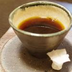 京洛肉料理 いっしん - コーヒー