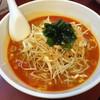 Fuuryuu - 料理写真:ネギ担々麺