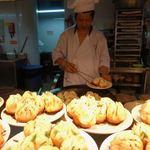上海老城隍廟小吃廣場 - 店内