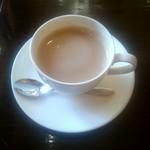 パナールコーヒー - カフェラテ:280円