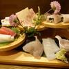 季節料理 薗 - 料理写真:☆【季節料理 薗】さん…お造り盛り合わせ(≧▽≦)/~♡☆