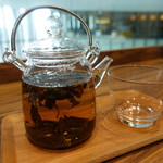 ICE MONSTER - ☆ジャスミン茶(#^.^#)☆