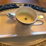 59207190 - スープ