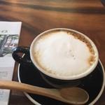 Coffee Shop 831 - アートなし
