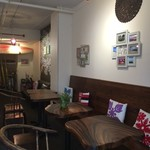 Coffee Shop 831 - 洒落たカフェ