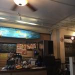 Coffee Shop 831 - こんな感じ