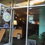 Coffee Shop 831 - 入口