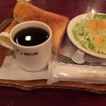 カフェ・ド BGM -