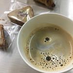 59209179 - 小さなお菓子とクロワッサン(2016.11.現在)