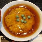 カニ玉(中華定食)【2010/12/0*】