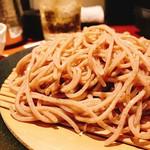 59210060 - H28.11 〆蕎麦!!鴨出汁で食べる蕎麦は旨い♡