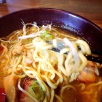59212186 - やんちゃなイケ麺(๑‵ᴗ′๑)