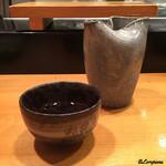 重寿司 - 酒器