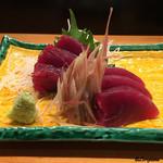 重寿司 - 鮪 赤身