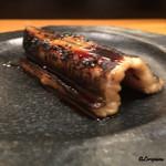 重寿司 - 穴子