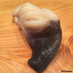 重寿司 - 北寄貝