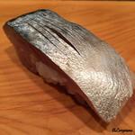 重寿司 - 〆鯖
