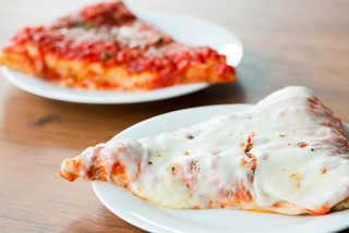 PIZZERIA SPONTINI - spontini pizza