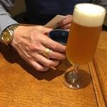 和醸良酒 - 白穂乃香と加賀鳶