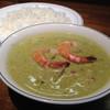 カレーのモコモコ - 料理写真:タイ風カレー