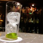 Bar domingo -