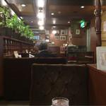 純喫茶 デア - 内観2