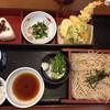 橋本 そば店 - 料理写真: