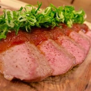 こだわりの『肉汁』の大衆ビストロ酒場です!