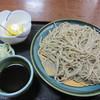 庄屋 - 料理写真:「もり \650」