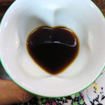 コーヒーロースト ビバーチェ  - ブラジル・ムンドノーボ・やや深煎り。♥!