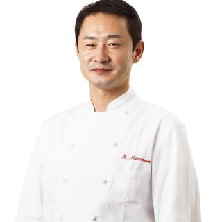Chef丸本一貴