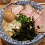 仙台中華蕎麦 仁屋 -