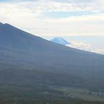 TOP's 360° - カフェから望む富士山(2016.10月)